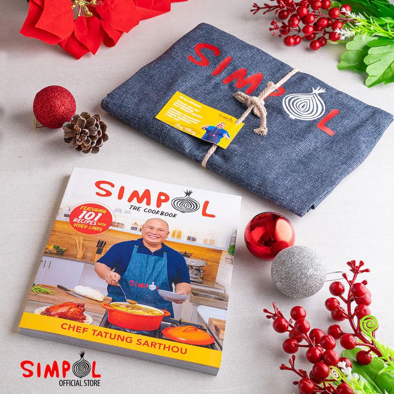 Simpol Christmas Bundle